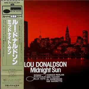 Lou Donaldson - Midnight Sun download album