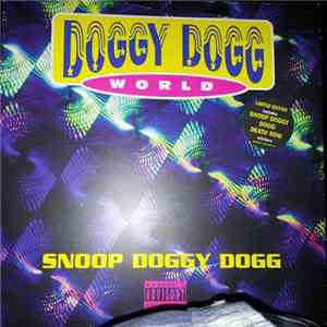 Snoop Doggy Dogg - Doggy Dog World download album