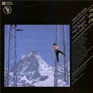 Depeche Mode - Love In Itself ∙ 3 download album
