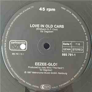 Eezee-glo! - Love In Old Cars download album