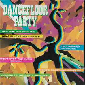 Various - Dancefloor Party download album