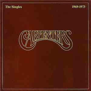 Carpenters - The Singles 1969-1973 download album