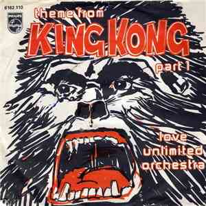 Love Unlimited Orchestra - Theme From King Kong download album