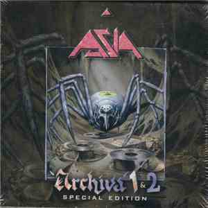 Asia  - Archiva 1 & 2 download album