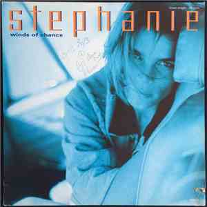 Stephanie  - Winds Of Chance download album