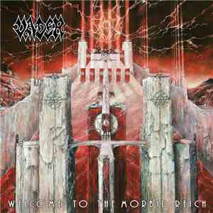 Vader - Welcome To The Morbid Reich download album