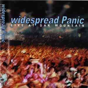 Widespread Panic - Live At Oak Mountain download album