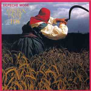 Depeche Mode - A Broken Frame Live download album