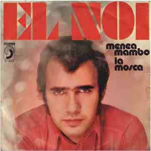 El Noi - Menea Mambo download album