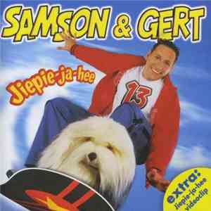 Samson & Gert - Jippie-Ja-Hee download album