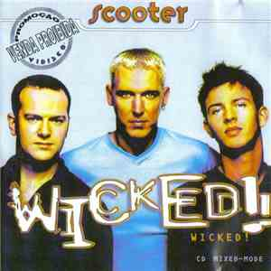Scooter - Wicked! download album