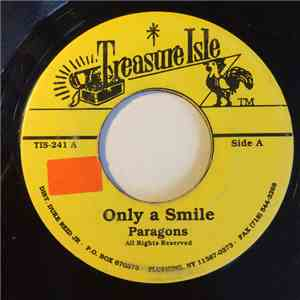 The Paragons, Justin Hinds - Only A Smile download album