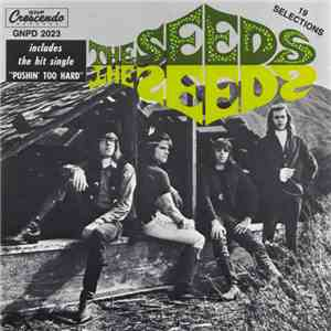 The Seeds - The Seeds / A Web Of Sound download album