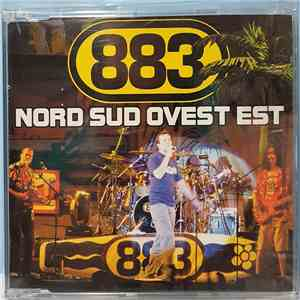 883 - Nord Sud Ovest Est download album