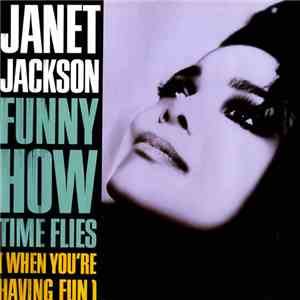 Janet Jackson - Funny How Time Flies (When You're Having Fun) download album