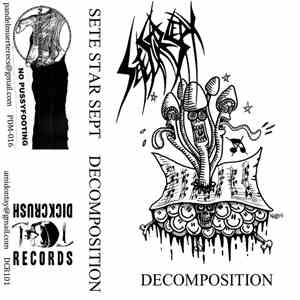 Sete Star Sept - Decomposition download album