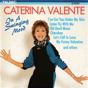 Caterina Valente - In A Swinging Mood download album