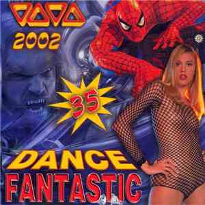 Various - VIVA Fantastic Dance Vol.35 2002 download album