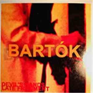 Bartók  - Devil's Hands download album