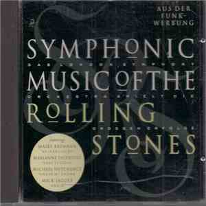 Das London Symphony Orchestra - Symphonic Music Of The Rolling Stones download album