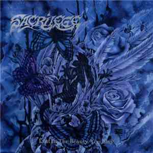 Sacrilege  - Lost In The Beauty You Slay download album
