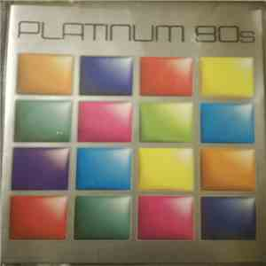 Various - Platinum 80s download album