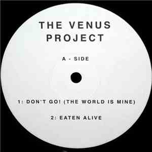 Various - The Venus Project download album