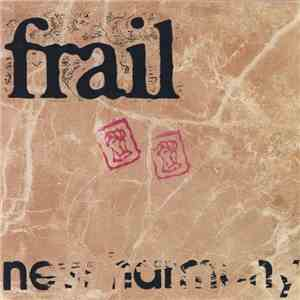 Frail - New Harmony download album