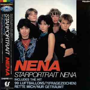 Nena - Starportrait Nena download album
