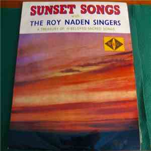 The Roy Naden Singers - Sunset Songs download album