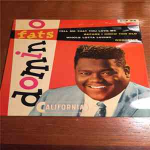 Fats Domino - Coquette download album