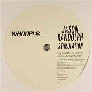 Jason Randolph - Stimulation download album