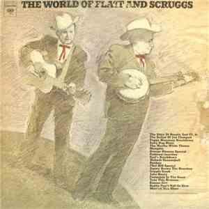 Flatt & Scruggs - The World Of Flatt And Scruggs download album