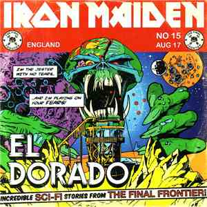 Iron Maiden - El Dorado download album