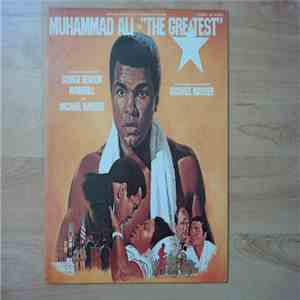 "Mandrill / Michael Masser / George Benson - Muhammad Ali In ""The Greatest"" (Original Soundtrack) download album"