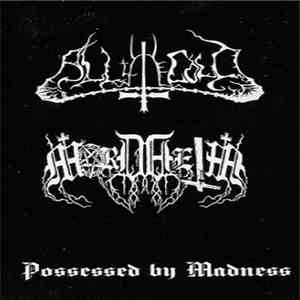 All The Cold / Mordheim - Possessed By Madness download album