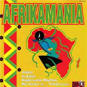 Various - Afrikamania download album