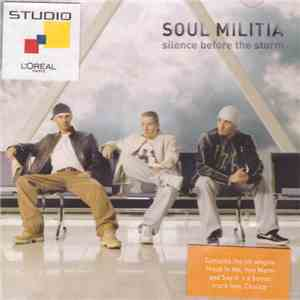 Soul Militia - Silence Before The Storm download album