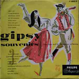 Veres Lajos And His Hungarian Orchestra - Gipsy Souvenirs No. 3 download album