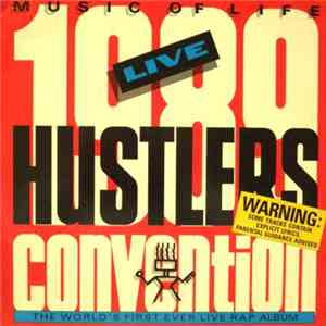 Various - 1989 Hustlers Convention (Music Of Life) download album