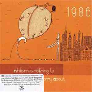 1986  - Nihilism Is Nothing To Worry About download album