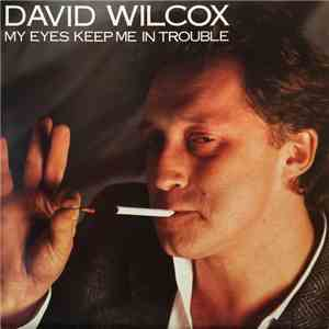 David Wilcox  - My Eyes Keep Me In Trouble download album