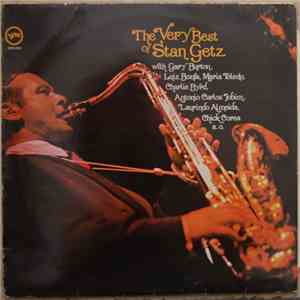 Stan Getz - The Very Best Of Stan Getz download album