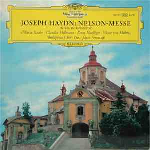 Joseph Haydn - Nelson-Messe download album