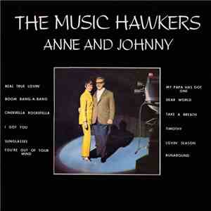 Anne And Johnny - The Music Hawkers download album