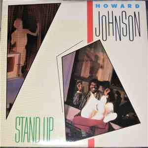 Howard Johnson - Stand Up download album
