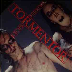 Tormentor  - Recipe Ferrum! download album