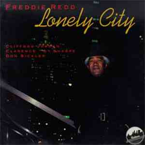 Freddie Redd - Lonely City download album