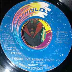 Nicky James - I Guess I've Always Loved You download album